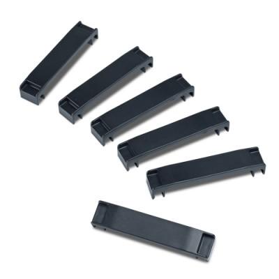 Кабельный держатель для вертикальных кабельных органайзеров NetShelter SX шириной 750 мм (6 шт.)