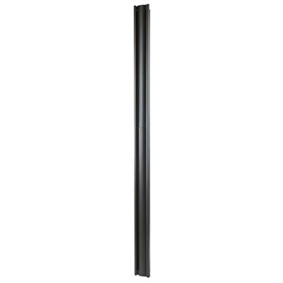 """Дверца для вертикального организатора кабелей VL, 2- и 4-опорные стойки, 96"""" X 6"""" (244х15 см), 1 шт."""