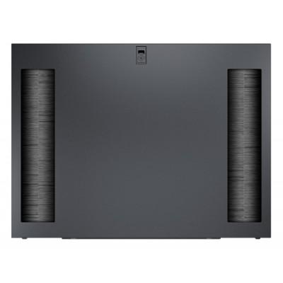 Двойные боковые панели с отверстиями для кабелей NetShelter SX 48U 1200 мм – 2 шт.