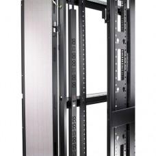 Узкий вертикальный кабельный организатор, NetShelter SX, 42U