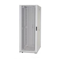 Стойка для сетевого оборудования NetShelter SX с боковыми панелями, высотой 42U, ширина 750 мм, глубина 1070 мм, серая RAL7035