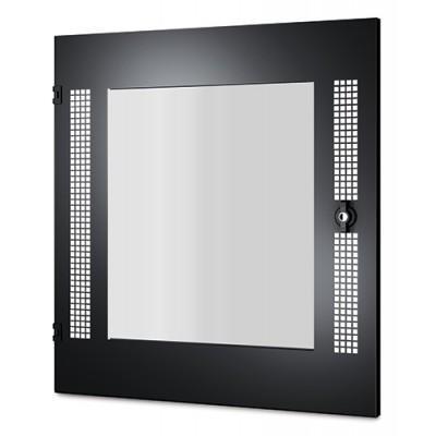 Стеклянная передняя дверца для шкафа NetShelter WX 13U