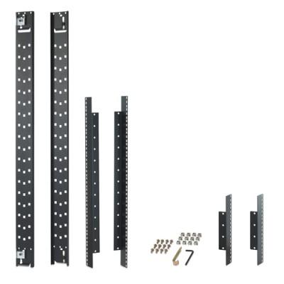 Комплект укороченных направляющих NetShelter SX 42U шириной 600 мм