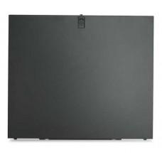 Боковые панели NetShelter SX 42U глубиной 1070 мм составные черные (2 шт.)