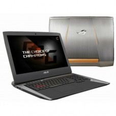 Ноутбук ASUS G752VS (90MB0D71-M05200)