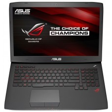 Ноутбук ASUS G751JT (90NB06M1-M02260)