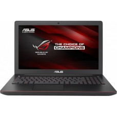 Ноутбук ASUS G551JX (90NB08C2-M01680)