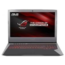 Ноутбук ASUS G752VT (90NB09X1-M00830)