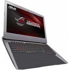 Ноутбук ASUS G752VM (90NB0D61-M00430)