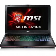 Ноутбук MSI GE62 7RE Apache Pro (9S7-16J932-297)