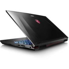 Ноутбук MSI GE62VR 7RF Apache Pro (9S7-16JB12-467)