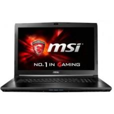 Ноутбук MSI GL72 6QD (9S7-179675-232)