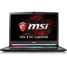 Ноутбук MSI GS73VR 7RF Stealth Pro (9S7-17B112-404)
