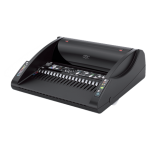 Переплетная машина GBC CombBind C200, Black