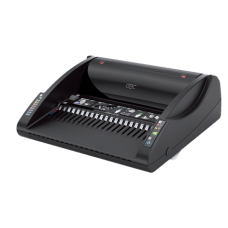 Переплетная машина GBC CombBind C200E, Black