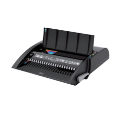 Переплетная машина GBC CombBind C210E, Black
