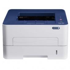 Принтер лазерный Xerox Phaser 3052NI