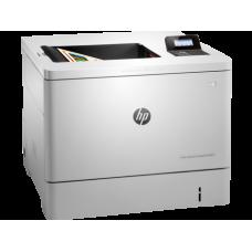 Принтер лазерный HP Color LaserJet Enterprise M553n