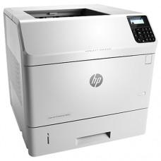 Принтер лазерный HP LaserJet Enterprise M604dn