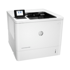 Принтер лазерный HP LaserJet Enterprise M608dn