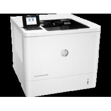 Принтер лазерный HP LaserJet Enterprise M609dn