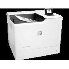 Принтер лазерный HP Color LaserJet Enterprise M652dn