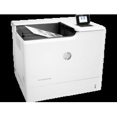 Принтер лазерный HP Color LaserJet Enterprise M653dn