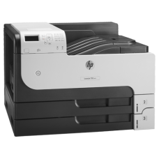 Принтер лазерный HP LaserJet Enterprise 700 M712dn