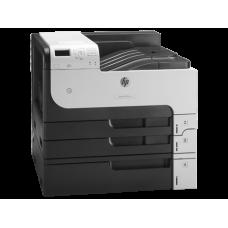 Принтер лазерный HP LaserJet Enterprise 700 M712xh