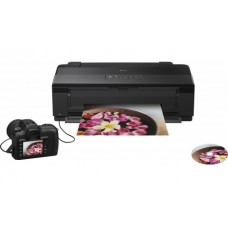 Принтер cтруйный Epson Stylus Photo 1500W