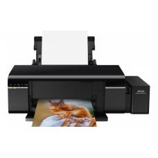 Принтер струйный Epson Stylus L805