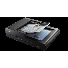 Сканер Canon imageFORMULA DR-F120