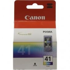 Картридж CANON CL-41, color
