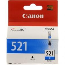 Картридж CANON CLI-521C, cyan