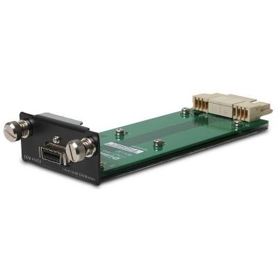 Модуль для коммутаторов D-Link DEM-410CX