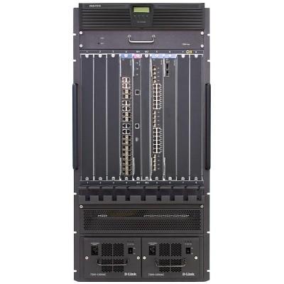 Шасси коммутатора D-Link DES-7210-Base