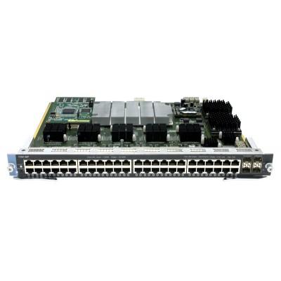 Модуль для шасси D-Link 7200-48P