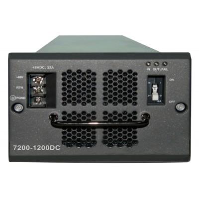 Резервный блок питания шасси D-Link 7200-1200DC