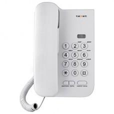 Телефон Texet TX-212, Gray