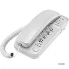 Телефон Texet TX-226, Light Gray