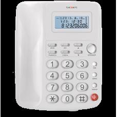 Телефон Texet TX-250, White