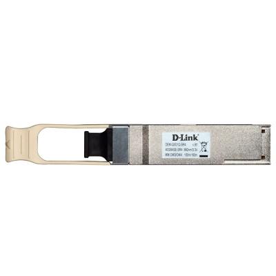Трансивер QSFP+ D-Link DEM-QX01Q-SR4