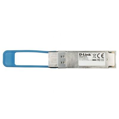 Трансивер QSFP+ D-Link DEM-QX10Q-LR4