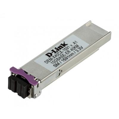 XFP-трансивер D-Link DEM-X40CX-1591