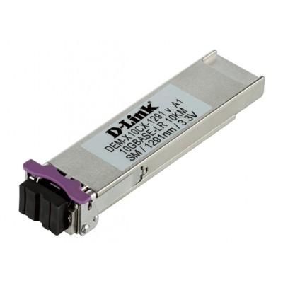 XFP-трансивер D-Link DEM-X10CX-1291