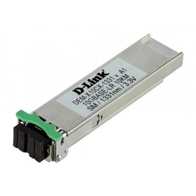 XFP-трансивер D-Link DEM-X10CX-1331