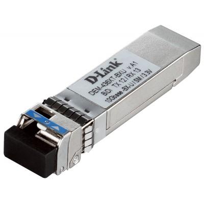 WDM SFP-трансивер D-Link DEM-436XT-BXD