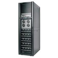 ИБП APC Smart-UPS VT стоечного исполнения 30 кВА 400 В, с БРП и услугой ввода в эксплуатацию