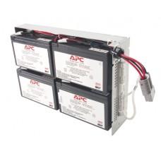 Сменный аккумуляторный картридж APC №23