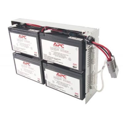 ИБП APC Сменные батареи для ИБП RBC23